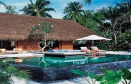 Reethi Beach Resort 4* – €1369/Person