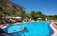 Simeon Hotel 3* – €375/Person