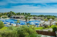 Xenios Anastasia Resort – €619/Person