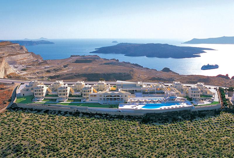 Majestic Hotel 5* – €1115/Person