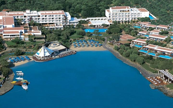 Elounda Bay Palace 5* – €989/Person
