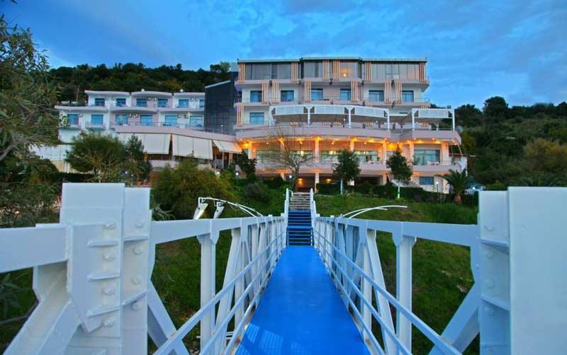 Hotel Regina Rradhime /Vlore