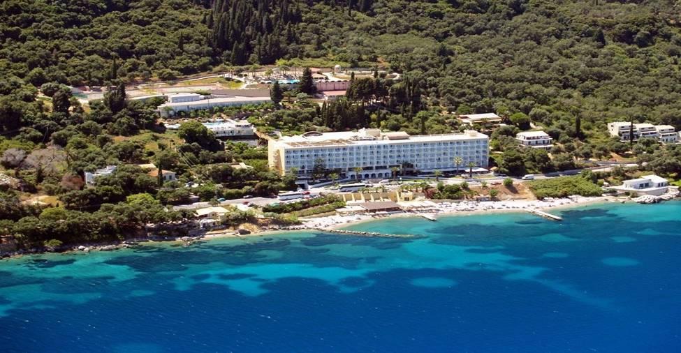 Primasol Louis Ionian Sun Hotel 4* -€ 649/Person