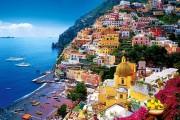 Pranverë në Napoli dhe Sorrento – 5 Ditë €259/Person