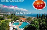 Fundjave All Inclusive ne Budva – 89 Euro/Person