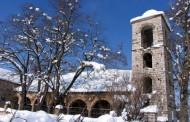 Pushime Dimerore ne Voskopoje