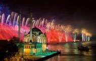 Viti i Ri në Stamboll, Selanik, Sofje, 5 Ditë €189/Person