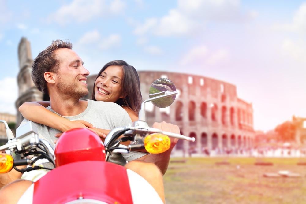 Vjeshtë në Romë dhe Firence – 5 Ditë – €259/Person