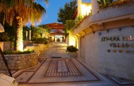 Athena Pallas Village 5* -869 Euro/Person