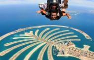 Pranverë në Dubai, 6 Ditë €629/Person