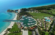 Sani Beach Hotel 5* – 1115 Euro/Person