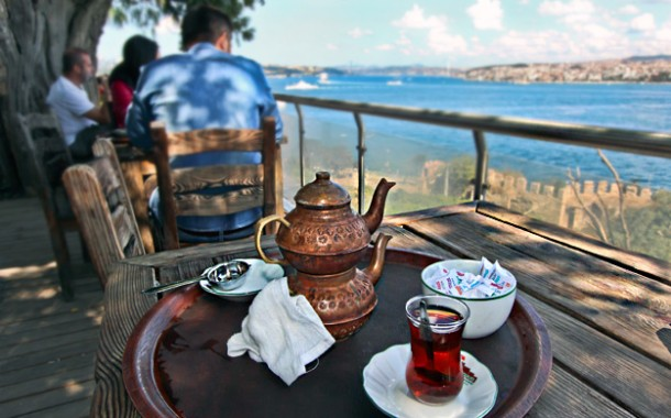 Pranverë në Stamboll, 4 Ditë €239/Person