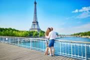 Pranverë në Paris, 4 Ditë €499/Person