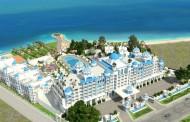 Rubi Platinum Spa Resort & Suites 5* – Cmimi 505 Euro/Person