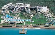 SUSESI LUXURY RESORT HOTEL 5* -759 Euro/Person