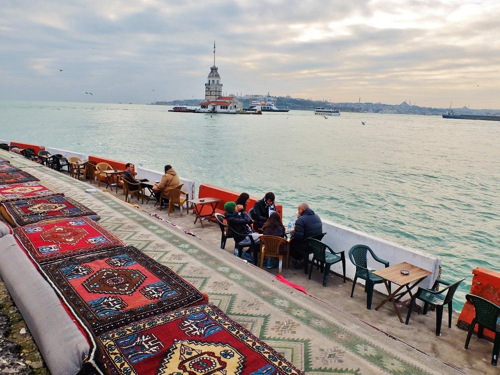 Udhëtim 4 ditor në Selanik Stamboll – 99€/Person