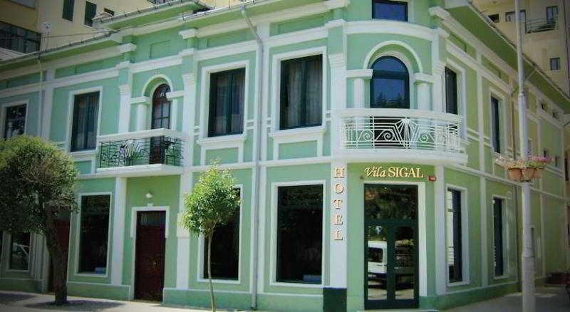 Vila SIGAL  Pogradec – 50 Euro/Cifti