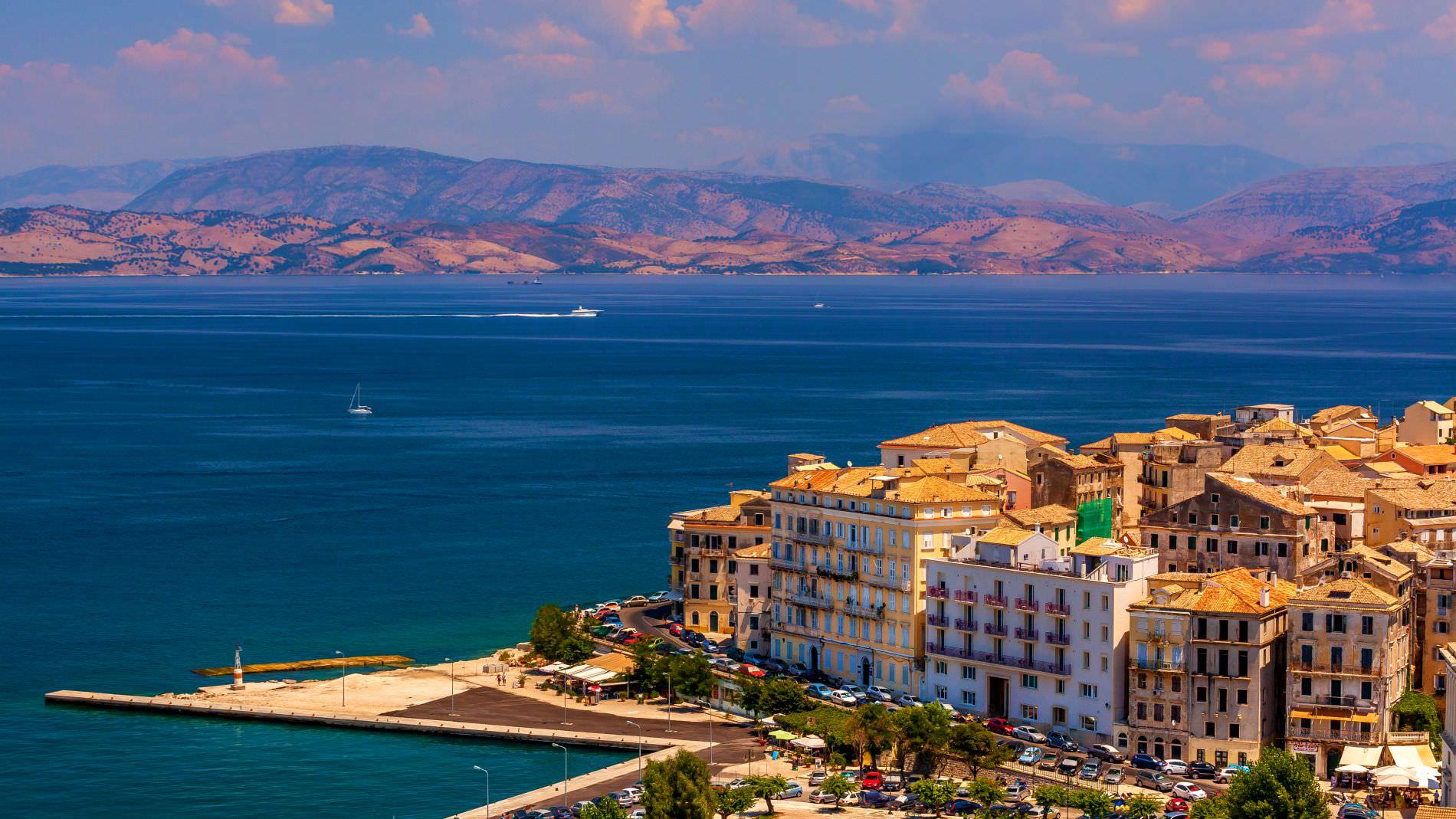 Fundjave All Inclusive në Korfuz, 3 Ditë €85/ Person