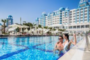 RUBI PLATINUM SPA RESORT & SUITES 5*- CMIMI 709 EURO/PERSON