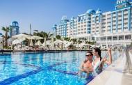 Rubi Platinum Resort 5* – 699 Euro/Person