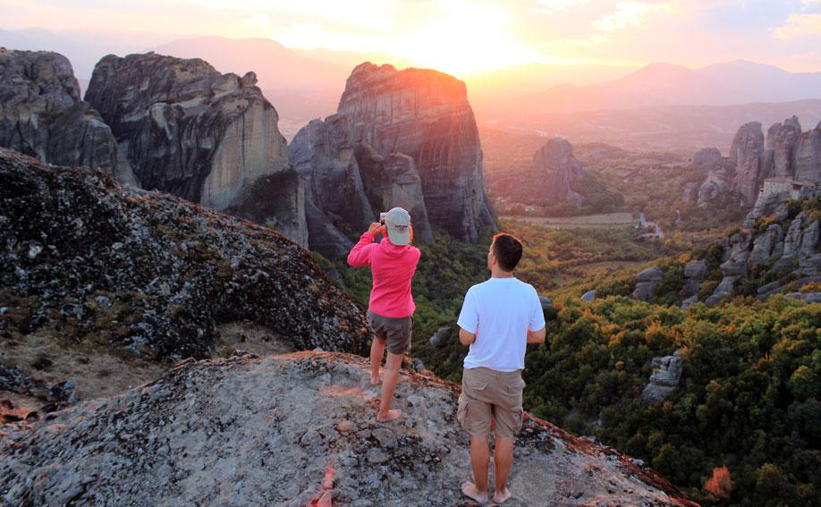 Udhetim 2 ditor ne Selanik Meteora Cmimi 49 Eur me mengjes