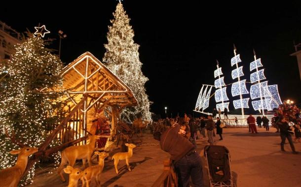 Viti i Ri në Sofje dhe Selanik, 4 Ditë €139/Person