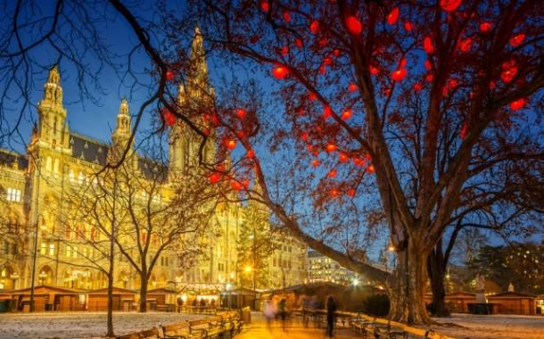 Viti Ri në Vjenë dhe Pragë – 6 Ditë €469/Person