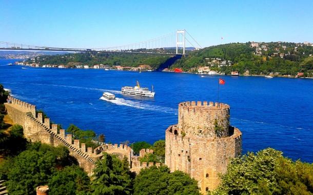 Pranverë Stamboll Selanik Sofje 5 Ditë €139/Person