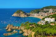 Plazh në Costa Brava, 8 Ditë €699