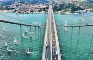 Vjeshtë në Stamboll – 4 Ditë €239/Person