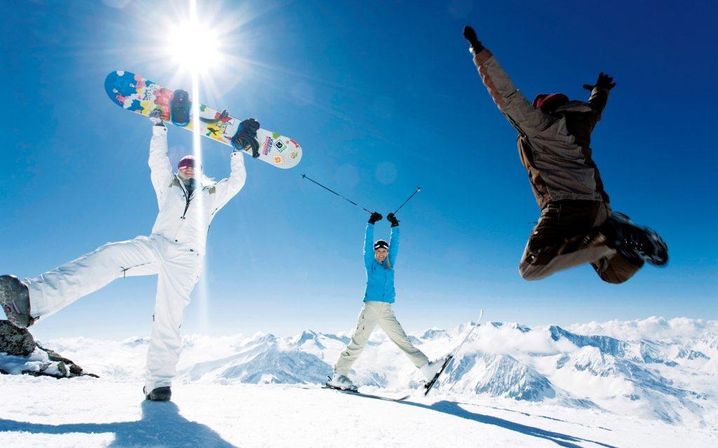 Ski ne Kolashin dhe tur ne Podgorice – Budva – Kotor 99€Person