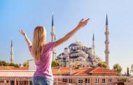 Pranverë në Stamboll – 4 Ditë €79/Person