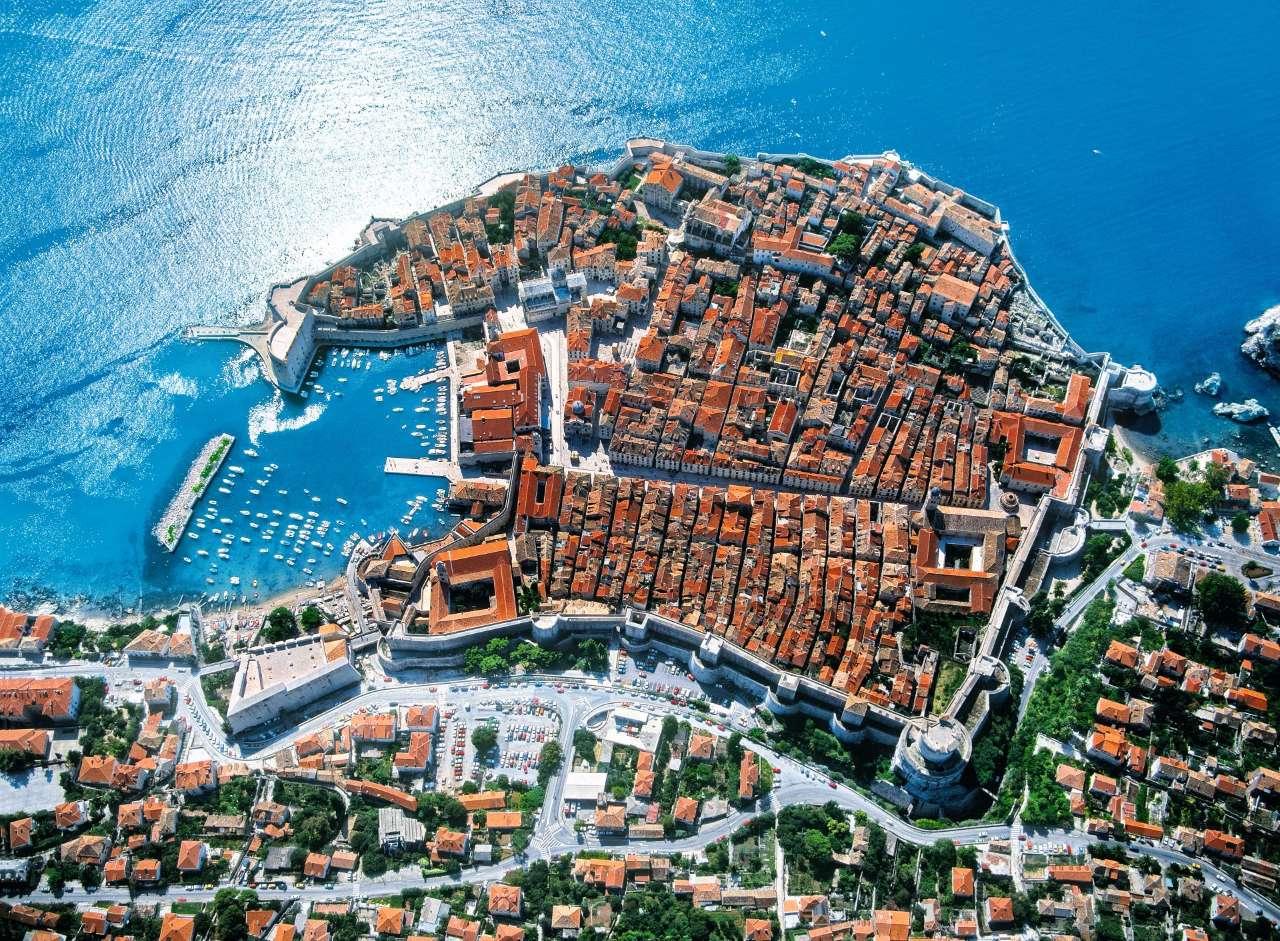 Plazh ne Kroaci – 5 dite  319€/Person