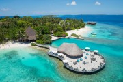 Vakarufalhi Island Resort Hotel 4* – 1890 Euro/Person