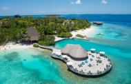 Vakarufalhi Island Resort Hotel 4* – 1890 Euro/Person
