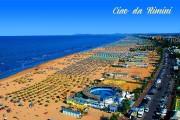 Plazh në Rimini –  8 Ditë €549/Person