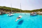 Korfuz, Paxos dhe Antipaxos, 4 dite, 5 Korrik, 239€/Person