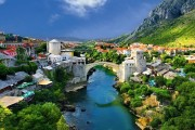 Mostar Medjugore Ujevara Kravica Date 9 -10 Shkurt Cmimi 60€
