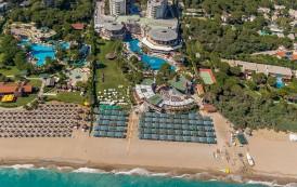 PAPILLON ZEUGMA HOTEL 5* – CMIMI 695 EURO/PERSN