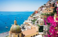 Plazh ne Salerno – Capri – Amalfi – 6 dite, 450€/Person