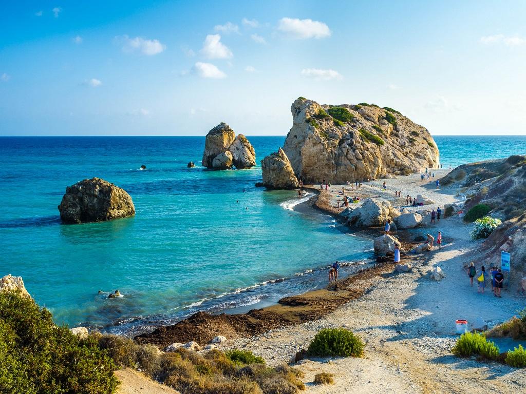 Plazh në Qipro –  8 Ditë €699/Person
