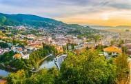 Vjeshtë në Sarajevë, 3 Ditë €89/Person
