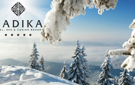Krishlindje ne  Mavrovo  – Radika Resort 5 – Cmimi 209 euro personi