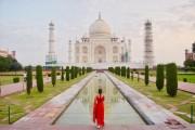 Pranverë në Indi dhe Katar, 8 Dite €1299/Person