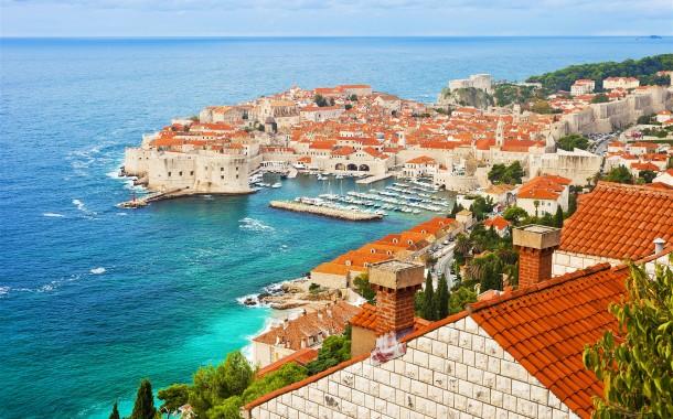 Pranverë në Dubrovnik – 3 Ditë €89/Person