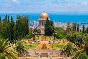 Pranverë në Izrael, 5 Ditë €599/Person