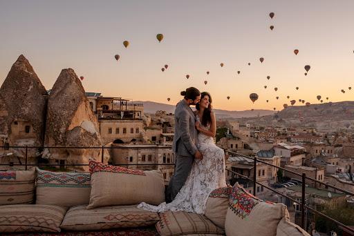 Tour ne Cappadocia, 3 Net/4 Dite