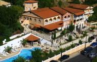 Lido Corfu Sun 3* – €380/Person