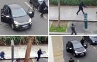 Explorertours solidarizohet me Parisin