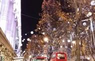Zgjidh Krishtlindje në Londër, nuk do të të mungojë asgjë!